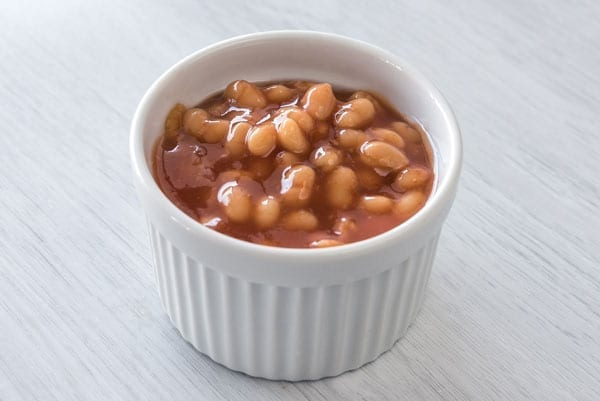 baked beans sides